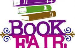 Book Fair 11th - 13th October