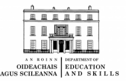 Statement issued by Department of Education and Skills