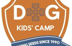 Booking Open for Dublin & Glendalough Diocesan Kids' Camp 2018
