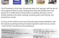 Greenlanes Book Club